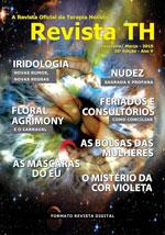 Editorial Revista TH – 35a Edição
