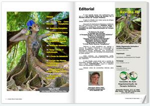 Revista Terapia Holística