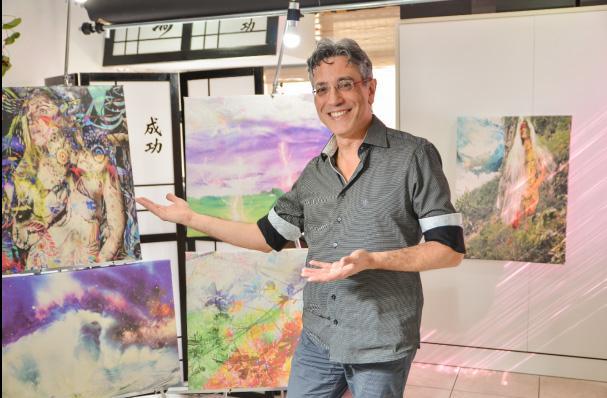 Especial De Início de Ano: A Jornalista Keila Lima Entrevista Henrique Vieira Filho – Artista e Psicanalista