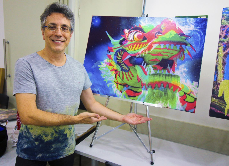 O Retrato Como Avatar - Dorian Gray Às Avessas