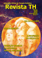 Revista Terapia Holística 64a Edição